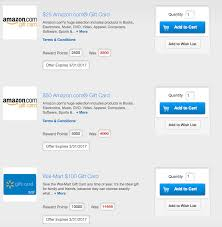 You can pay for your items on ebay with visa, mastercard, discover card. Paypal Ebay Credit Card 01 Per Point Redemption For All Gift Cards Doctor Of Credit