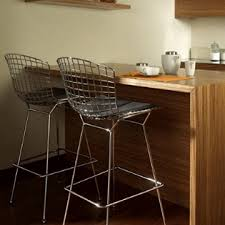 Stunning Black Wire Bar Stools Images Ideas