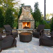 wood burning outdoor fireplaces woodlanddirect com outdoor fireplaces outdoor firepits