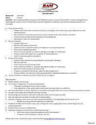 Nice Cover Letter Sample For Entry Level Accounting For Your Entry