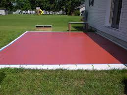 patio paint ideasPaint Concrete Patio Floor Ideas Painted Concrete Patio Ideas