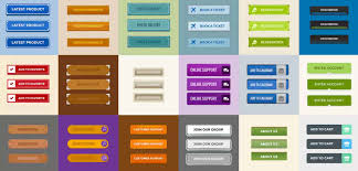 Button Design Whats The Best Cta Button Color For Emails Email Design