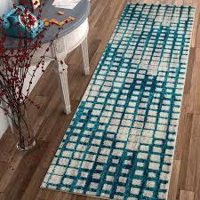 mid century rug mid century modern blue area rug mid century rugs uk