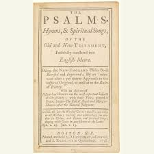 being in new england psalm book courtesy rare books division the new york public library astor