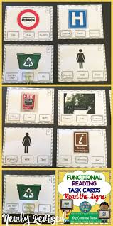 1000 images about life skills class activities great for life skills and special education classrooms these 70 task cards focus on environmental