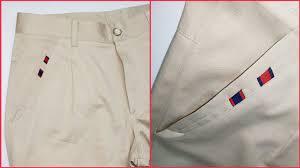 Gents Shirt Pocket Design