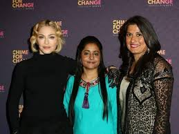 Humaira The Dream Catcher Beauteous International Fame Madonna Chinoy's Efforts Helped The Express