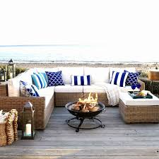 pier one wicker cushions pier e round table home design glorious 25 inspirational patio