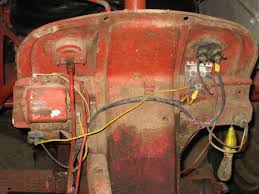wiring diagram for ford n tractor wiring old 8n where to start yesterday s tractors on wiring diagram for 1948 ford 8n tractor