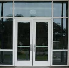 commercial glass entry doors commercial glass entry doors houston tx