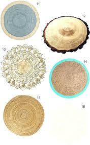 round sisal rug small round rug small round rugs formidable they will not feel ikea sisal round sisal rug