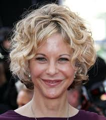 short hairstyles for 40 year old woman