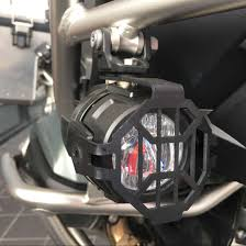 2x cree led fog light amp protect guards wiring harness for 2x cree led fog light protect guards wiring harness for bmw r1200 gs adv
