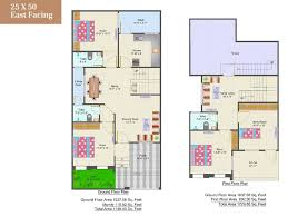 house plan 40 x 50 new sachdev buildcon salasar greens individual