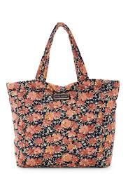 Marc Jacobs | Quilted Wildflowers Tote | Nordstrom Rack &  Adamdwight.com