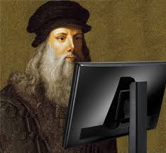 Leonardo Da Vinci Resume Inspiration What If Leonardo Da Vinci Had SOLIDWORKS