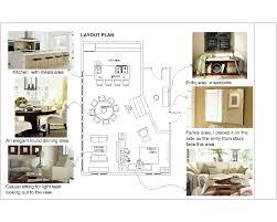 Open Floor Plan Living Room Furniture Arrangement Kitchen Family Room Open Floor Plan Kitchen Dining And Living