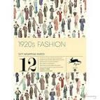 fashion in the 1920s essay