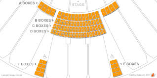 68 Proper Concord Seating Chart