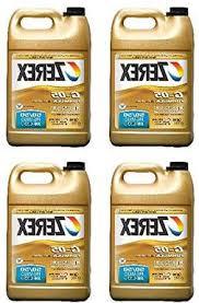 Zerex Antifreeze Application Chart Zerex G 05 Antifreeze Coolant 1 Gallon 1gallon Org