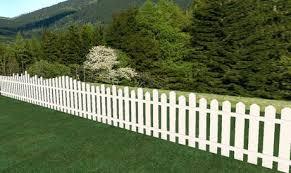white wire garden fence. White Garden Wire Fence