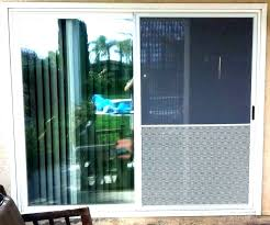 sliding door pet door insert doggy door for glass door sliding glass dog door insert sliding