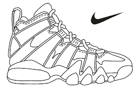 Small Picture Nike air max printable coloring pages Enjoy Coloring Coloring