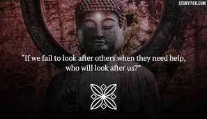 40 Inspiring Gautam Buddha Quotes That Show Us A Way Of Life Interesting Good Buddha Proverb Dp