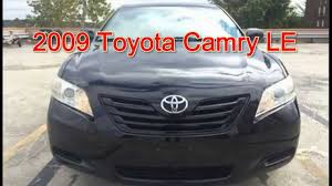 2009 Toyota Camry Used Cars Honolulu HI - 2009 Toyota Camry LE for ...