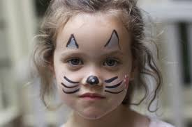 childrens face paint ideas for any occasion