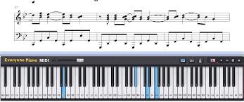 sweater weather piano sheet music free sweater weather the neighbourhood piano sheet music tutorial
