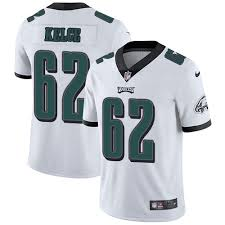 Philadelphia Men's Eagles Jason Black Fashion Nfl Nike Usa Flag Jersey 62 Kelce Elite|NFL Tremendous Bowl 50 Future Odds