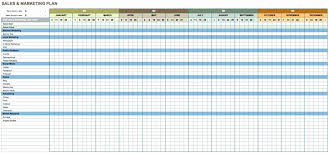 Excel Sales Tracking Template Shooters Journal