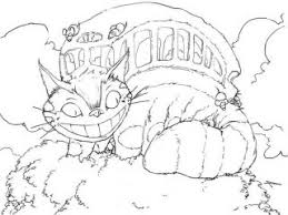 Small Picture My neighbor totoro coloring pages 53 best studio ghibli coloring