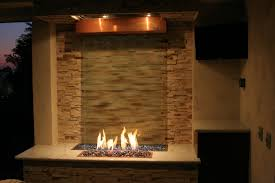 Fire And Water Features Houzz