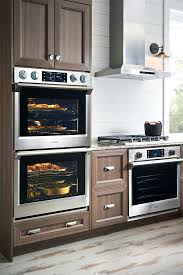 gas double wall oven intended for plan best beko cookers ovens at the home depot remodel