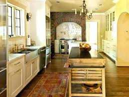 French Style Kitchen Cabinets Mesmerizing French Kitchen Decor Biotechgroup