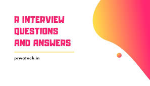 Interview Question Examples Top 50 R Interview Questions And Answers With Examples