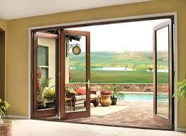 accordion patio doors. Ideas Bi Fold Patio Door Or Point Doors 38 Sliding Attractive Folding Prices Within 4 Accordion