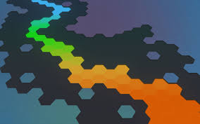 puzzle grid abstract 4k MacBook Pro ...