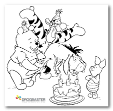 Il Meglio Di Disegni Da Colorare Cartoni Animati Disney Coloring