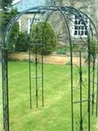 metal garden arches metal arches metal garden arches australia
