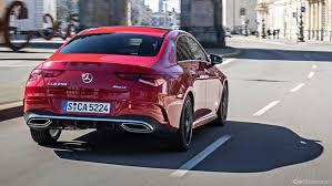 Mercedes'in önden çekişli model ailesi markanın en popüler modellerinden birkaçını içerisinde barındırıyor. News 2019 Mercedes Benz Cla200 Cla250 In Q3