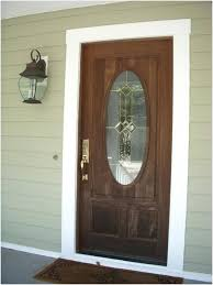 wooden front door with glass. Interesting With Wooden Front Doors With Glass  Inspirational Big Entry  Wood Door Inside With O