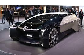 best cars of paris motor show image 2