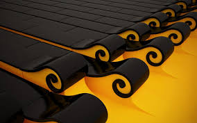 Yellow And Black Wallpaper Designs | Free | Download