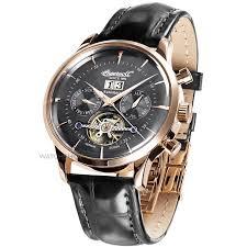 """men s ingersoll automatic watch in1709rbk watch shop comâ""""¢ mens ingersoll automatic watch in1709rbk"""