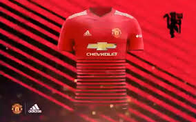 new manchester united kit for next season leaked in supposed