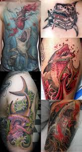 что означает татуировка акулы как выбрать лагуна акул