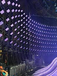 Eurovision 2018 Stage Design Eurovision 2018 Live Art In 2019 Stage Lighting Design